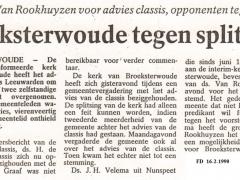 Br.w van Rookhuizen mnb