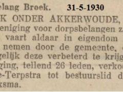 1930 31 5