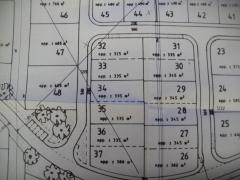 Kavels Nieuwbouwplan 2