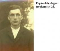 Popke Joh. Jager Br. woude