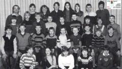 de wel 1985 klas 6