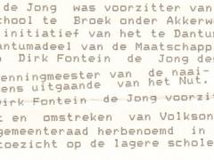 Br.woude D. Fontein de Jong 2
