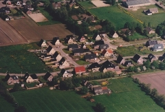 2e Luchtfoto Brw mei 2000