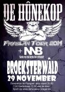Poster-broeksterwâld-hunekop-lytser