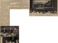 Br.woude Koor 5 8 1955