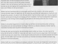 Ijsbaan 50 jaar Wiebe Jilderda
