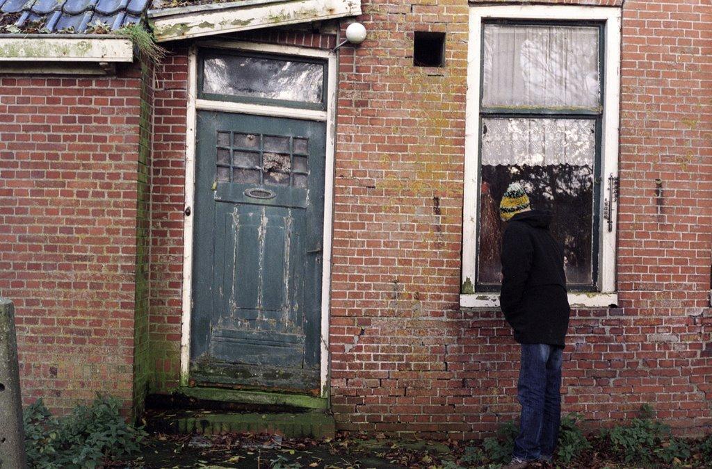 Gluren. | broekcity.nl